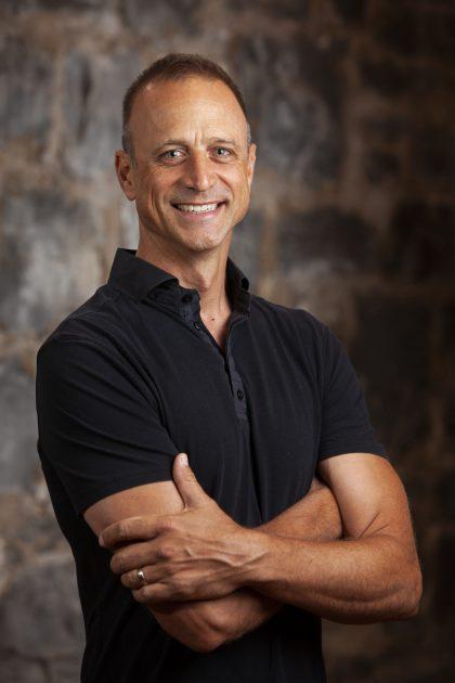 Dr. Brent Helmstaedt